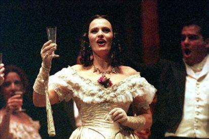 """Comienzan los ensayos del """"Otello"""" de Verdi en A Coruña"""