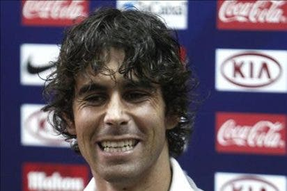"""Tiago dice que está muy feliz en el Atlético y que sabía que """"al final todo se solucionaría"""""""