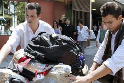 Ex presos cubanos dicen que su excarcelación no significa la apertura del régimen