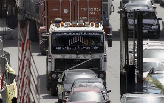 El Gobierno garantiza el abastecimiento de alimentos frescos a Melilla