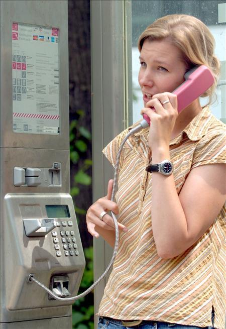 Río de Janeiro crea una línea telefónica para atender dudas lingüísticas