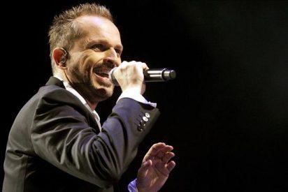 """Cancelado el concierto de Miguel Bosé en Vigo por """"motivos logísticos"""""""