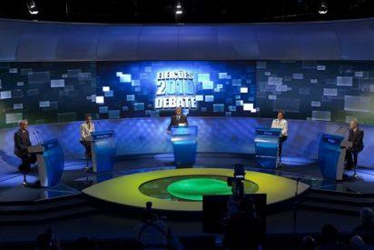 Comienza la propaganda electoral en la televisión brasileña