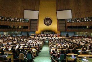 """La ONU dice que el diálogo entre israelíes y palestinos está en un """"punto decisivo"""""""