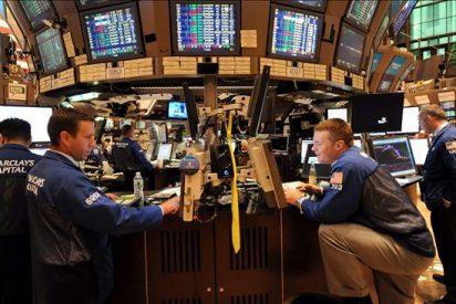 Wall Street sube un 1,01 por ciento entre algunos datos económicos y de empresas positivos