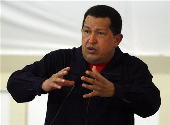 Chávez promulga una nueva ley que crea la Bolsa Pública de Valores en Venezuela