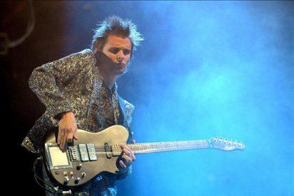 El 2010 se despide con los conciertos de Muse, Miguel Ríos, U2 y Lady Gaga