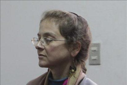 Lori Berenson está en manos de la Policía peruana, según su abogado