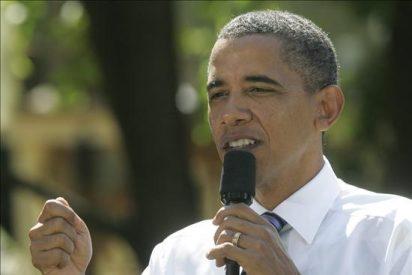 Obama afirma que está cumpliendo su promesa de retirar las tropas de Irak