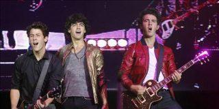Los Jonas Brothers vuelven con una nueva película acompañados de su hermano menor