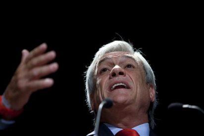 Piñera afirma que Ecuador comparte la postura de Chile en el diferendo fronterizo con Perú