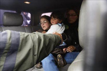 La estadounidense Lori Berenson es recluida nuevamente en prisión