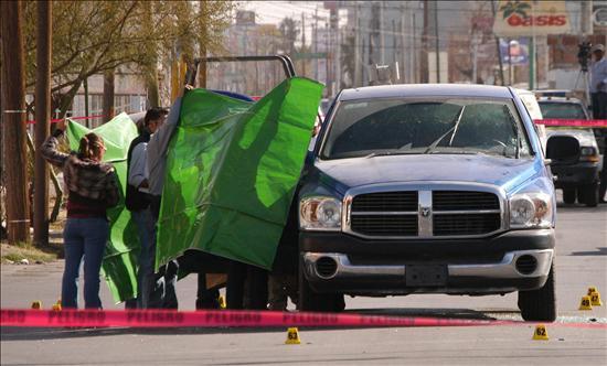 El asesinato de 2 mujeres en Ciudad Juárez eleva la cifra a 148 en 2010