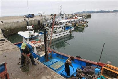 Corea del Norte confirma que detuvo un pesquero surcoreano con 7 tripulantes