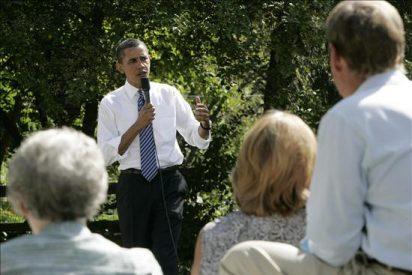Obama afirma que EE.UU. necesita recortar el déficit sin frenar la recuperación