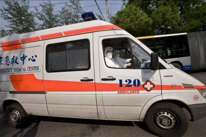 Al menos siete muertos tras la explosión de un vehículo en China