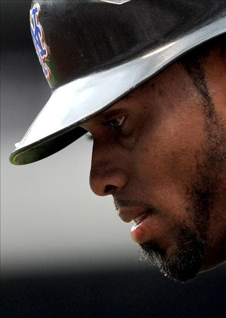 3-2. Reyes conecta cuatro veces y anota el triunfo de los Mets