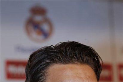 Özil, entre los titulares del Real Madrid desde el principio