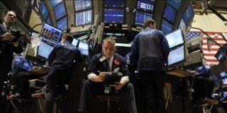 Se acabaron las alegrías en Wall Street