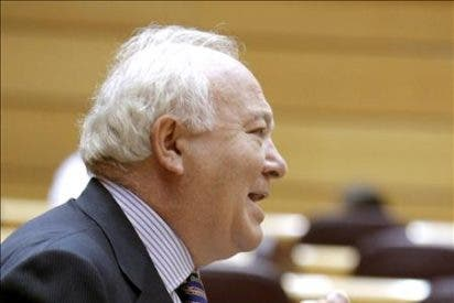 """Moratinos asegura que no ha habido """"un conflicto ni una crisis"""" con Marruecos"""