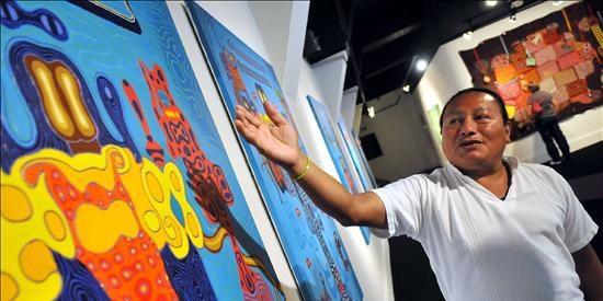 La lucha contra la contaminación y el cambio climático a través del arte