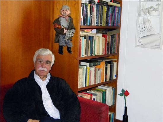 """Con """"Objetivo 4"""", Germán Castro Caycedo le planta cara a la """"sicaresca"""""""