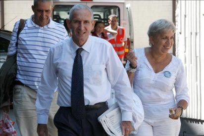 Llega a España el último de los seis nuevos presos políticos liberados por Cuba
