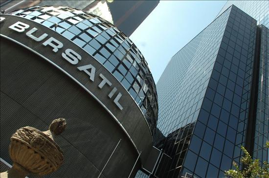 La bolsa mexicana cierra con alza de 0,43 por ciento