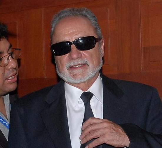 Detienen en Perú al ex prefecto de La Paz Luis Alberto Valle por corrupción