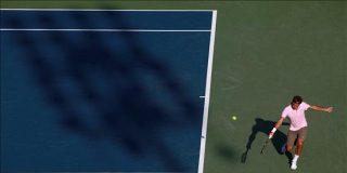 Roger Federer se clasificó para las semifinales a costa del ruso Davydenko