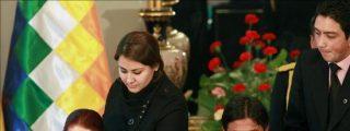 Bolivia y Ecuador firman convenio cooperación cultural para fortalecer lazos