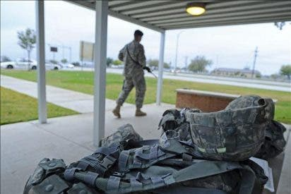 El Pentágono publica el informe final sobre la masacre de Fort Hood