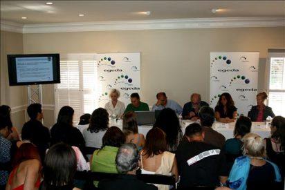Unas cien personas acuden a un panel sobre coproducciones organizado por EGEDA