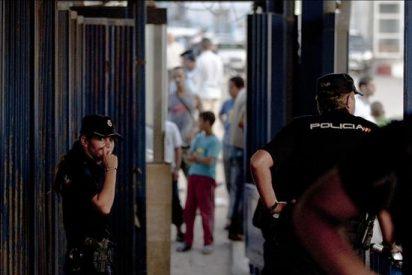 Saenz de Santamaría dice que la intervención del Rey evidencia la importancia de Melilla
