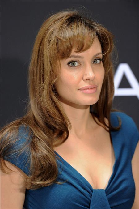 Angelina Jolie dirigirá una película sobre la guerra bosnia, según la prensa