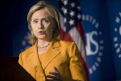 Hillary Clinton agradece a Moratinos el apoyo español en Oriente Próximo y Cuba