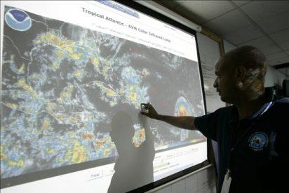 Se forma una nueva depresión tropical que amenaza con convertirse en huracán