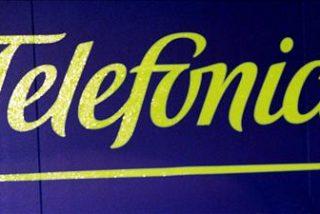 Filial argentina de Telefónica denuncia cortes en su red de fibra óptica