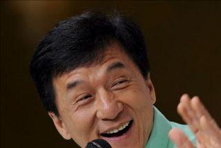 Jackie Chan pide que el kung fu sea deporte olímpico