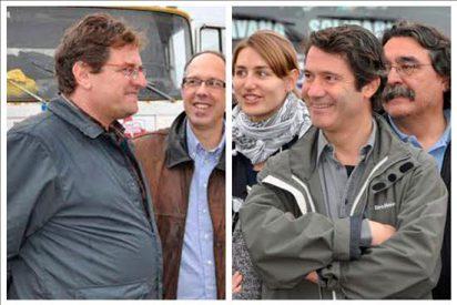 """El Gobierno confirma que los cooperantes """"están libres"""", camino de Barcelona"""