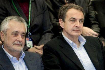 Zapatero y Griñán abordarán hoy los ajustes en VPO y las inversiones