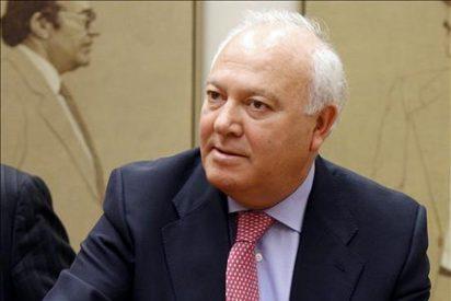 El Congreso decide hoy si comparecen Salgado, Moratinos, Blanco y Rubalcaba