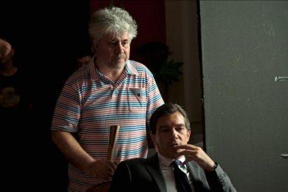 Almodóvar inicia el rodaje de su nueva película en Santiago de Compostela
