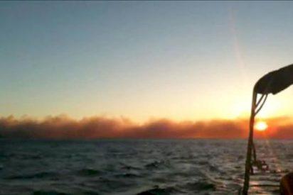 Siguen activos dos focos del incendio de Ibiza tras arder de 80 a 100 hectáreas