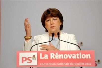 Un 55% de franceses quiere que la izquierda gane las próximas presidenciales