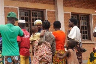 AI insta a Burundi a investigar las acusaciones de tortura de los servicios secretos