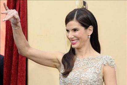 Sandra Bullock negocia protagonizar una película sobre el 11-S con Tom Hanks