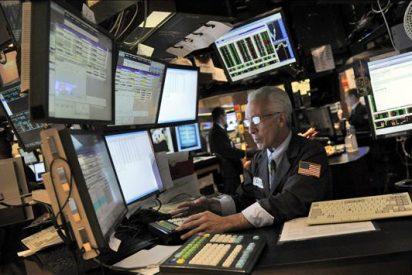 Wall Street sube el 0,62 por ciento estimulada por las iniciativas de compras empresariales