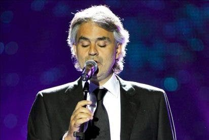 Andrea Bocelli debutará en el Metropolitan Opera House de Nueva York
