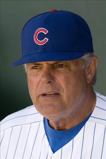 La retirada de Piniella deja al béisbol sin uno de los grandes personajes